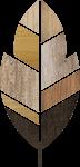 Simbolo Foglia Legname Guastella Dedicata Al Design E Ai Materiali Innovativi