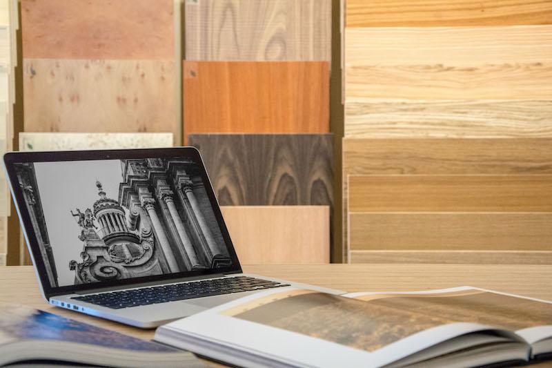Foto Computer Per Progettisti E Architetti