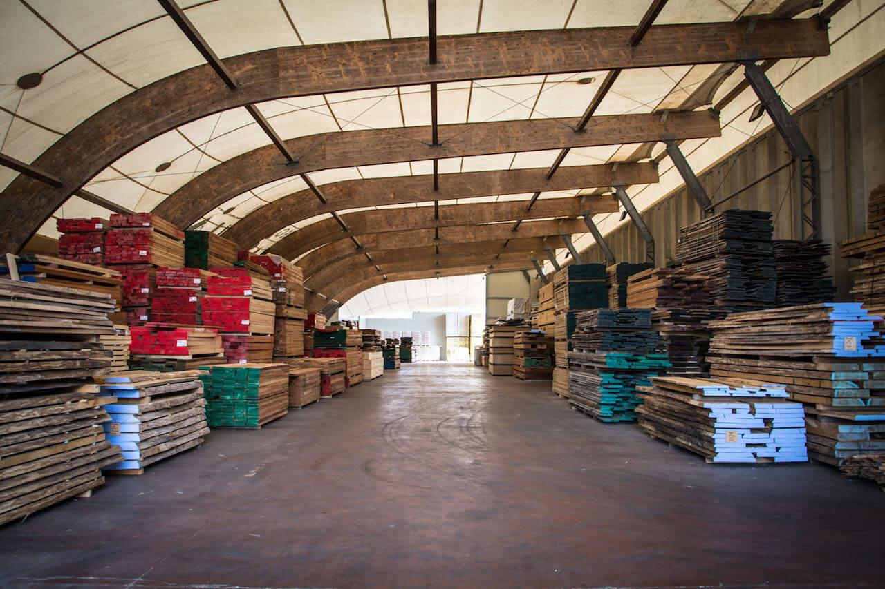 stoccaccio legno e legname di guastella in sicilia a ragusa