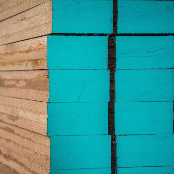 foto legno lamellare per finestre di legnami guastella in siciali