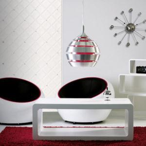Utilizzo Di Sibu Design Nel Soggiorno